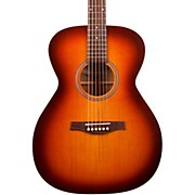 Seagull Entourage Rustic Concert Hall QIT Acoustic-Electric Guitar