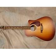 Seagull Entourage Rustic Cutaway Acoustic Electric Guitar