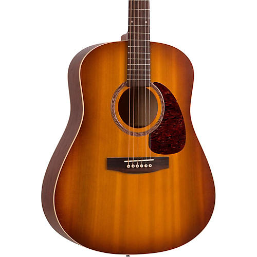 Seagull Entourage Series Dreadnought QI Acoustic-Electric Guitar-thumbnail