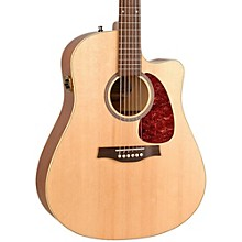 Seagull Entourage Spruce CW QI Acoustic-Electric Guitar