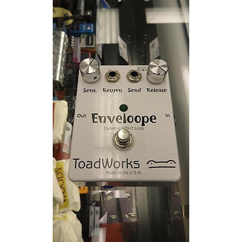 Toadworks Enveloope Pedal
