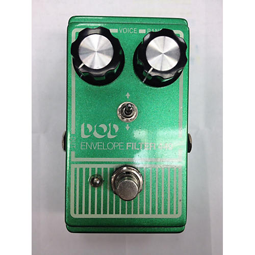 DOD Envelope Filter 440 Effect Pedal-thumbnail