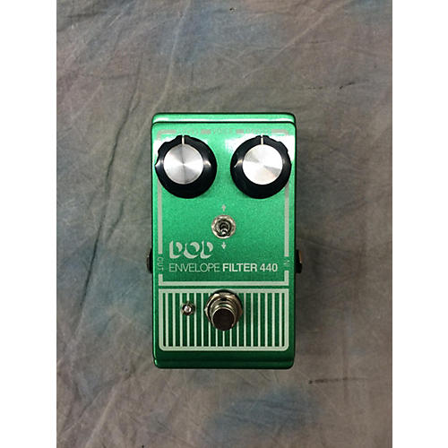 DOD Envelope Filter 440 Effect Pedal