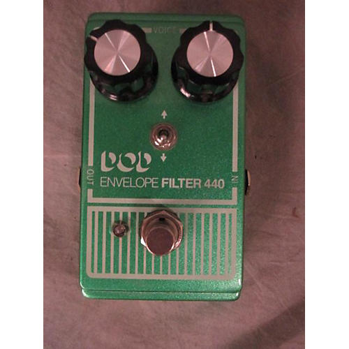 DOD Envelope Filter 440 Effect Pedal