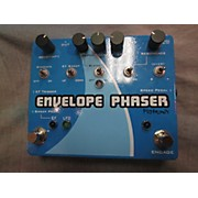 Pigtronix Envelope Phaser Effect Pedal