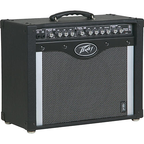 Peavey Envoy 110 Guitar Amplifier with TransTube Technology-thumbnail
