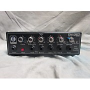 Eden Enx 260 Bass Amp Head