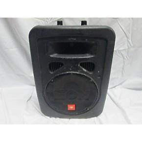 used jbl eon 10 g2 powered speaker guitar center. Black Bedroom Furniture Sets. Home Design Ideas