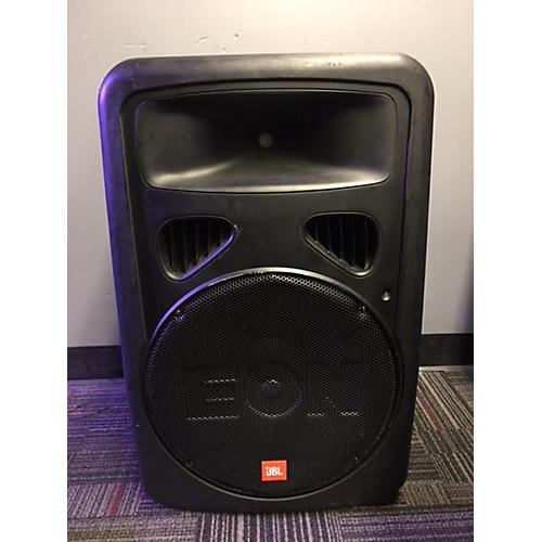 used jbl eon 15 g2 powered monitor guitar center. Black Bedroom Furniture Sets. Home Design Ideas