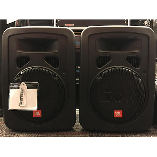 JBL Eon10 G2 Pair Powered Speaker