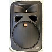 JBL Eon15 Unpowered Speaker
