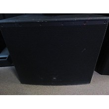 JBL Eon618s Powered Subwoofer