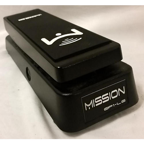 Mission Engineering Ep1 L6 Pedal