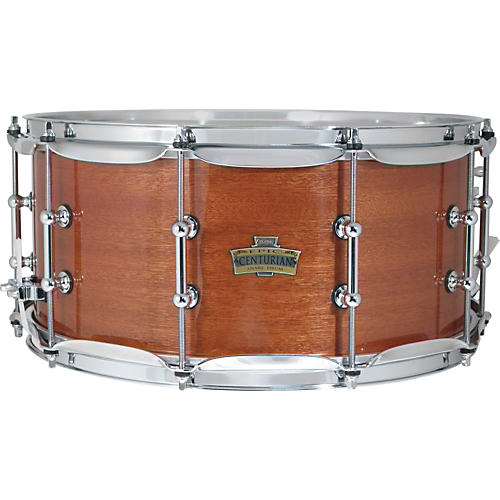 Ludwig Epic Centurian Sapele Snare Drum-thumbnail