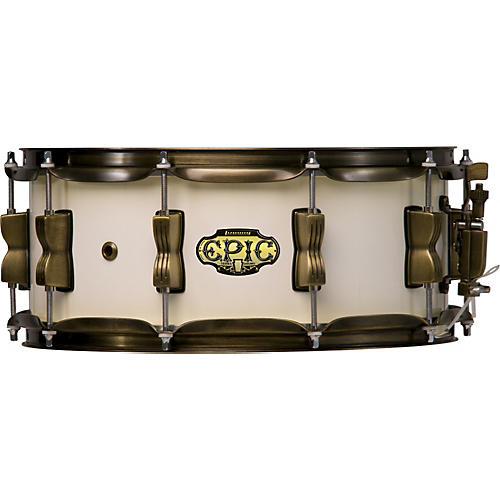 Ludwig Epic Snare Drum - Limited Edition-thumbnail