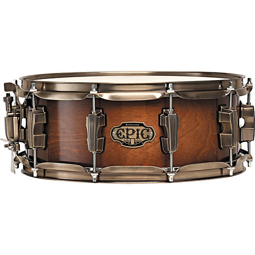 Ludwig Epic Snare Drum-thumbnail