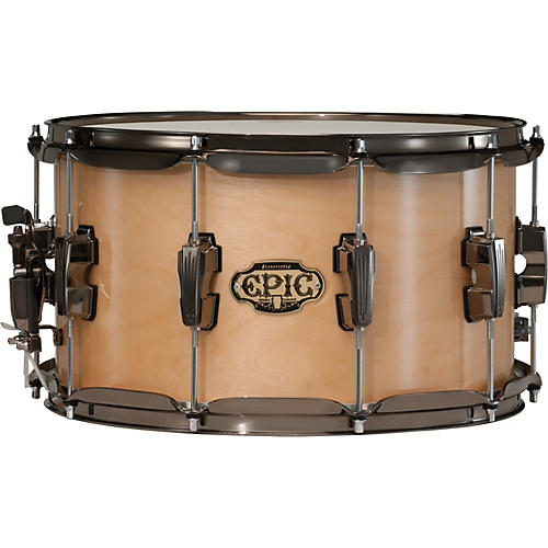 Ludwig Epic Snare Drum