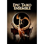 8DIO Productions Epic Taiko Ensemble