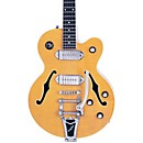 Epiphone Wildkat Hollowbody Electric Guitar with Bigsby