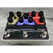 Electro-Harmonix Epitome Effect Processor