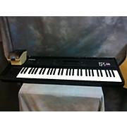 Ensoniq Eps16 Plus Keyboard Workstation
