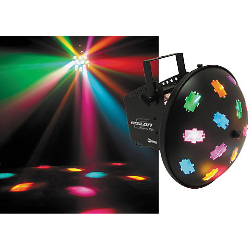 American DJ Epsilon Effect Light-thumbnail