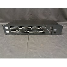 Electro-Voice Eq231 Equalizer