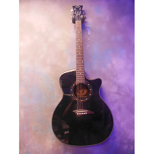 Dean Eqa Tbk Acoustic Electric Guitar-thumbnail