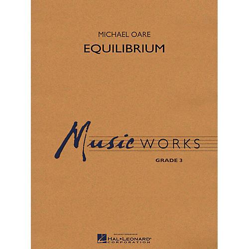 Hal Leonard Equilibrium Concert Band Level 3-thumbnail