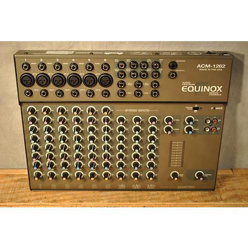 Audio Centron Equinox Line Mixer