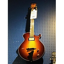 Eastman Er1 Hollow Body Electric Guitar