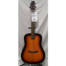 Boulder Creek Er2c Acoustic Electric Guitar