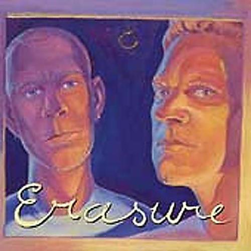 Alliance Erasure - Erasure