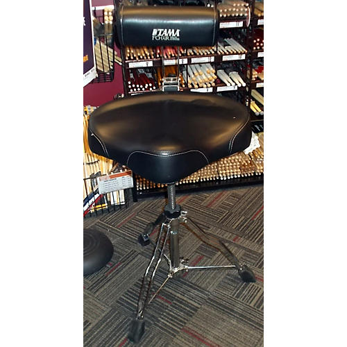 Tama Ergo Rider W/backrest Drum Throne-thumbnail