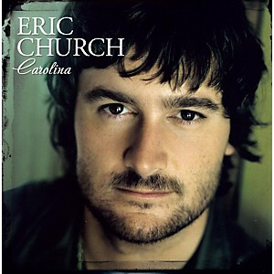 Eric Church - Carolina by