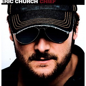 Eric Church - Chief by
