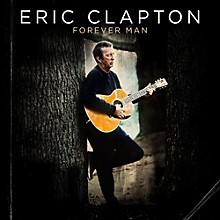 Eric Clapton - Forever Man Vinyl LP