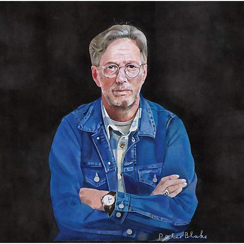 WEA Eric Clapton - I Still Do