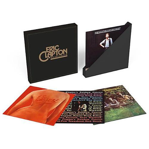 Alliance Eric Clapton - Live Album Collection