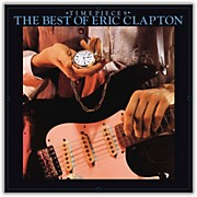 Universal Music Group Eric Clapton - Time Pieces The Best of Eric Clapton Vinyl LP