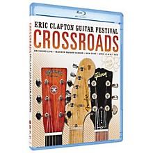 WEA Eric Clapton Crossroads Guitar Festival 2013 BLU RAY