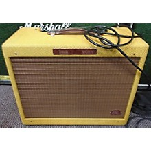 Fender Eric Clapton Signature Tremolux 1x12 12W Handwired Tube Guitar Combo Amp