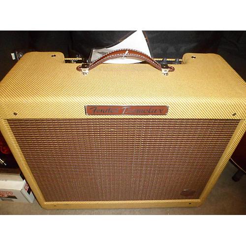 Fender Eric Clapton Tremolux 1x12 65w Tube Guitar Combo Amp