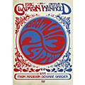 Alfred Eric Clapton and Steve Winwood - Live from Madison Square Garden (2-DVD Set)-thumbnail