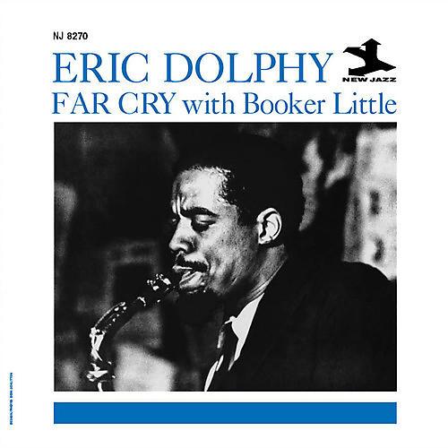 Alliance Eric Dolphy - Far Cry