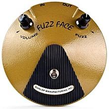 Dunlop Eric Johnson Signature Fuzz Face Distortion Guitar Effects Pedal