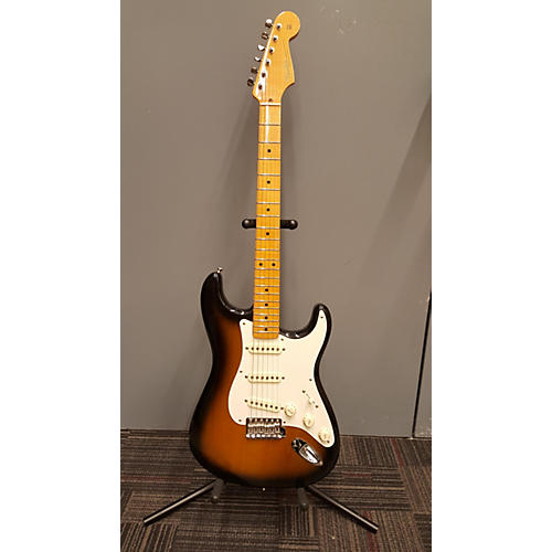 Fender Eric Johnson Signature Stratocaster Solid Body Electric Guitar