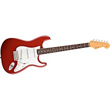 Eric Johnson Stratocaster RW Electric Guitar Dakota Red
