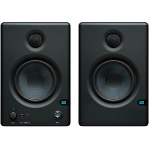 Presonus Eris 4.5 High-Definition 2-Way 4.5 inch Nearfield Studio Monitor Pair
