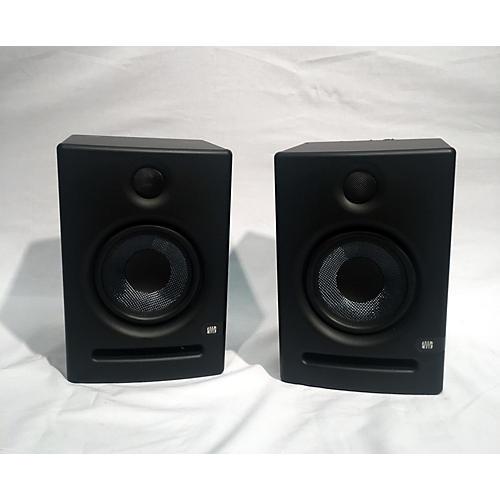 PreSonus Eris E5 Pair Powered Monitor-thumbnail